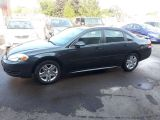 Photo of Gray 2013 Chevrolet Impala