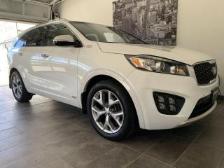 Used 2016 Kia Sorento SXT GD1 Inc Gift Up To $3,000 for sale in Steinbach, MB