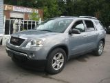 Photo of Grey 2008 GMC Acadia