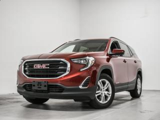 Used 2018 GMC Terrain Sle Diesel for sale in North York, ON