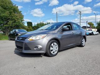 Used 2012 Ford Focus *A/C*AUTOMATIQUE* 39$/SEM for sale in St-Jérôme, QC