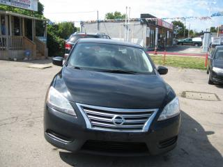 Used 2014 Nissan Sentra for sale in Cambridge, ON