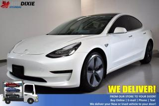 Used 2020 Tesla Model 3 Long Range AWD for sale in Mississauga, ON