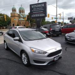 Used 2015 Ford Focus SE for sale in Windsor, ON