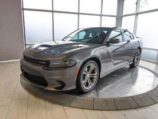 Used 2020 Dodge Charger GT for sale in Edmonton, AB