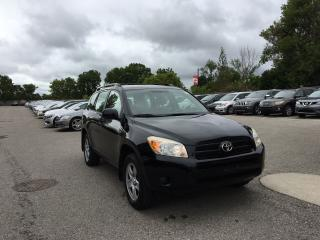 Used 2007 Toyota RAV4 BASE for sale in London, ON