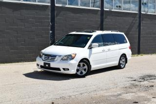 Used 2009 Honda Odyssey EX-L for sale in Winnipeg, MB
