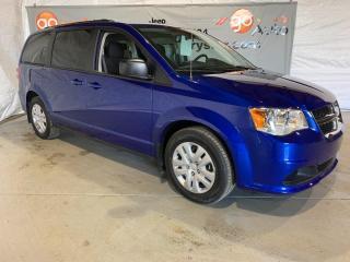New 2020 Dodge Grand Caravan SXT for sale in Peace River, AB