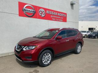 New 2020 Nissan Rogue SPECIAL EDITION/AWD/HEATED STEERING WHEEL/BLIND SPOT for sale in Edmonton, AB