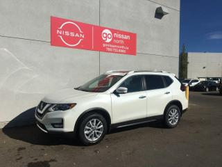 New 2020 Nissan Rogue SV for sale in Edmonton, AB