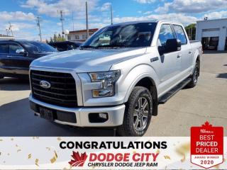Used 2017 Ford F-150 for sale in Saskatoon, SK