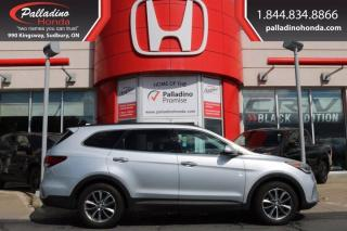 Used 2018 Hyundai Santa Fe XL XL-CERTIFIED-LOW KM -CLEAN for sale in Sudbury, ON