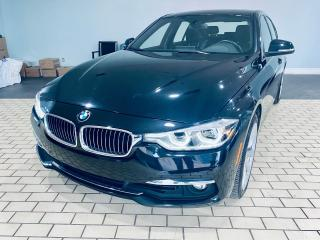 Used 2017 BMW 3 Series 330i xDrive for sale in Brampton, ON