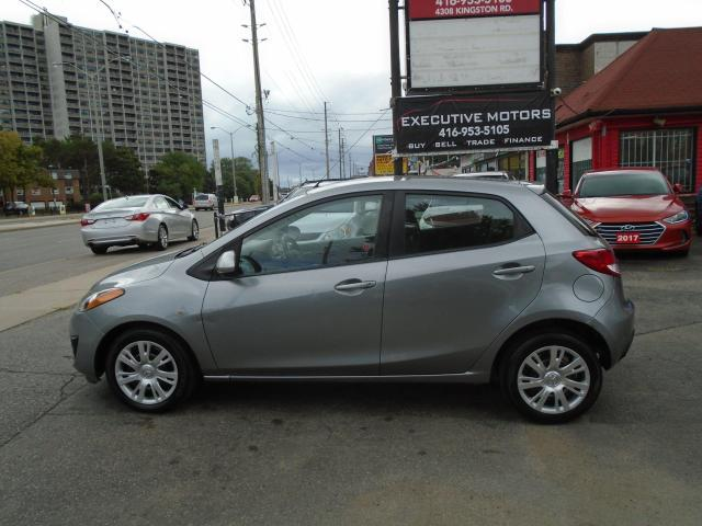 2014 Mazda MAZDA2 GX/ ONE OWNER / NO ACCIDENT / REMOTE STARTER / A/C