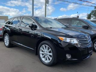 Used 2011 Toyota Venza AWD.Leather.PanoramicRoof.ReverseCamera.ExtraClean for sale in Kitchener, ON