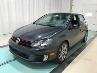 Used 2013 Volkswagen Golf wolfsburg edition for sale in Toronto, ON