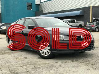 Used 2016 Volkswagen Jetta TSI Man Trendline|Accident free|Rear camera|Blueto for sale in Burlington, ON