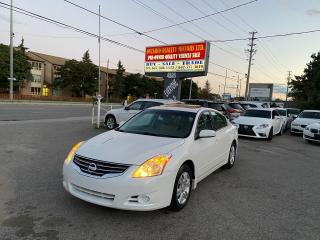 Used 2011 Nissan Altima 2.5 S for sale in Toronto, ON