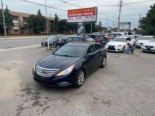 Used 2013 Hyundai Sonata SE for sale in Toronto, ON