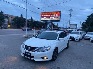 Used 2016 Nissan Altima 2.5 SV for sale in Toronto, ON