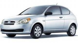 Used 2010 Hyundai Accent GL 4D Sedan 1.6L ACCENT GL   CLEAN CARFAX   LOW KMS   for sale in Burlington, ON