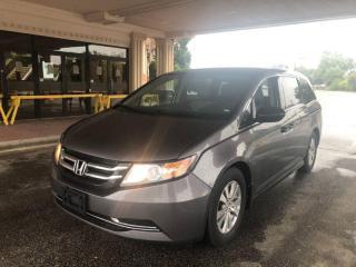 Used 2014 Honda Odyssey for sale in Windsor, ON