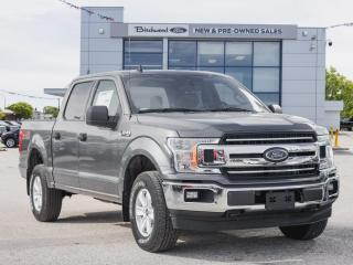 New 2020 Ford F-150 XLT FX4 TRAILER TOW | TAILGATE STEP for sale in Winnipeg, MB