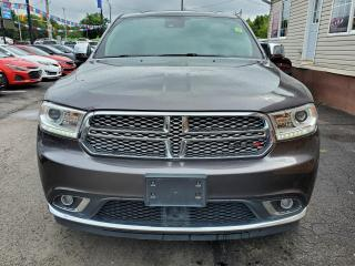Used 2016 Dodge Durango for sale in London, ON