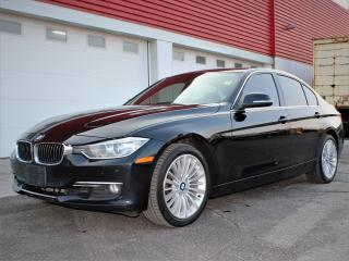 Used 2015 BMW 3 Series for sale in London, ON