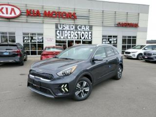 New 2020 Kia NIRO EX Premium FWD for sale in Niagara Falls, ON