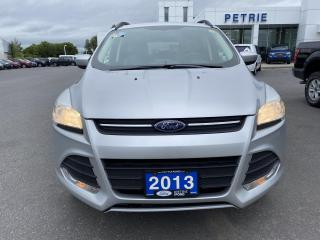 Used 2013 Ford Escape SE - FWD, SEAT HEAT, BLUETOOTH, TOW for sale in Kingston, ON