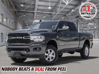 New 2020 RAM 2500 Big Horn for sale in Mississauga, ON