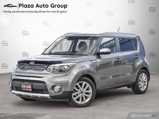 Used 2019 Kia Soul EX+ for sale in Bolton, ON