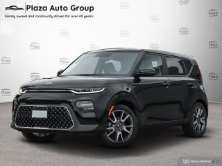 New 2021 Kia Soul GT-Line Limited for sale in Bolton, ON
