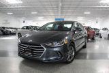 2017 Hyundai Elantra REAR CAM I BIG SCREEN I CARPLAY I HEATED SEATS I BT