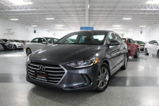 Used 2017 Hyundai Elantra REAR CAM I BIG SCREEN I CARPLAY I HEATED SEATS I BT for sale in Mississauga, ON