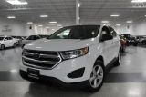 Photo of White 2016 Ford Edge