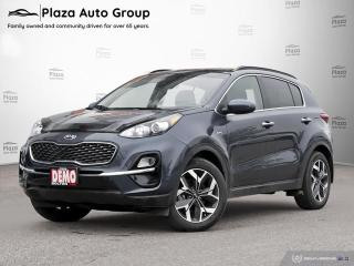 New 2020 Kia Sportage EX for sale in Bolton, ON