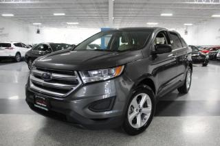 Used 2017 Ford Edge SE I REAR CAM I PUSH START I KEYLESS ENTRY I CRUISE I BT for sale in Mississauga, ON