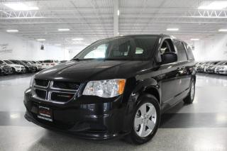 Used 2018 Dodge Grand Caravan NO ACCIDENTS I 7 PASSENGER I KEYLESS ENTRY I BT for sale in Mississauga, ON
