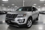 Photo of Silver 2016 Ford Explorer