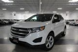 Photo of White 2017 Ford Edge