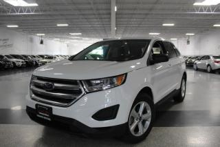 Used 2017 Ford Edge SE I REAR CAM I KEYLESS ENTRY I POWER OPTIONS I CRUISE I BT for sale in Mississauga, ON