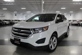 Used 2017 Ford Edge SE NO ACCIDENTS I REAR CAM I  PUSH START I KEYLESS ENTRY for sale in Mississauga, ON
