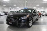 Photo of Black 2015 Hyundai Sonata