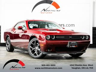 Used 2018 Dodge Challenger SXT|Backup Camera|Heated & Vented Seats for sale in Vaughan, ON