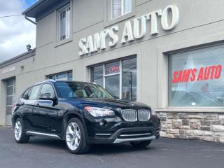 Used 2013 BMW X1 AWD 4dr 28i for sale in Hamilton, ON
