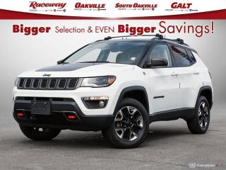 Used 2018 Jeep Compass for sale in Etobicoke, ON