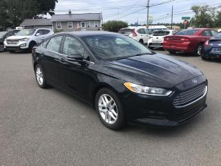 Used 2014 Ford Fusion SE for sale in Truro, NS
