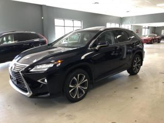 Used 2016 Lexus RX 350 LUXURY PACKAGE*NAVIGATION*REAR VIEW CAMERA*CERTIFI for sale in North York, ON